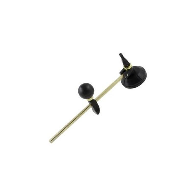 40cm Max.Round Dia Compasses Glass Circle Circular Cutter T6Q3