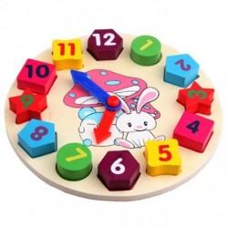 Baba gyerek fajátékok digitális geometria óra Oktatási játék blokkok játékok P8I2
