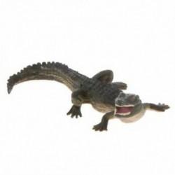 1X (Reális hüllő krokodil modell akciófigura G8X8