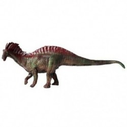 Jurassic Szimulációs Dinoszaurusz Modell Amagaron Szilárd statikus dinoszaurusz játék Ornam Y9Q4
