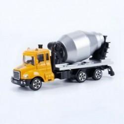 2X (Mini játékok, személygépkocsi-modellek ötvözött műanyag darabolók, műszaki gépjármű-modell Displa I9A7