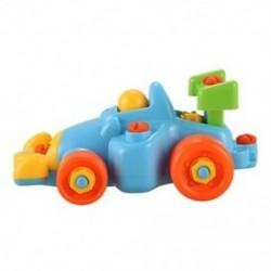 Építőipari játékok, különálló játékokat szerelve, autószerelés, puzzle-játékok a C K4D7-hez