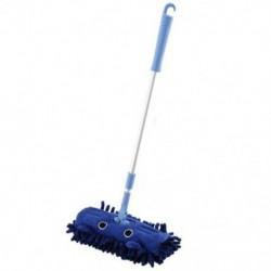 kék - Gyerekek tiszta grammbeállító mopja, Q2I7 gyermektakarító szett