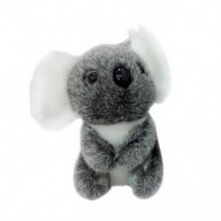2X (plüss párna Koala aranyos gyerek Teddybaer plüss játék Koala (13 cm) M9P8)