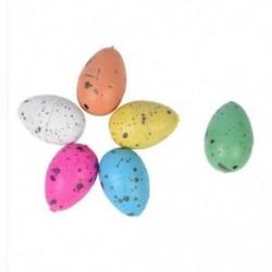 6x aranyos, növekvő, keltető mágikus tojás, vízzel felfújható játékok U3G9