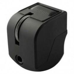 Fülhallgatóvezérlő 3,5 mm-es mini fogantyú-fülhallgató adapter a PS4 VR G9N3 vezérlőhöz