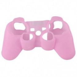 2X (védőtok burkolata a PS3 vezérlőhöz - Pink B4F5)