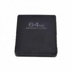 PS2 64MB - 64 MB memóriakártya a Sony PS2 számára - Hi-TEC ESSENTIALS C8G2 L1W0