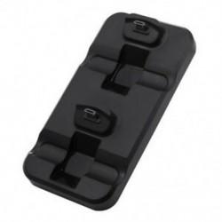 Kettős USB töltőkészülék állvány a Ps4 Play Station 4 Game Controller X5T0 készülékhez