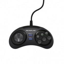 Retroflag Megapi / Nespi / Superpi tok / Retropie Classic usb vezetékes Gamepad játék F1N4