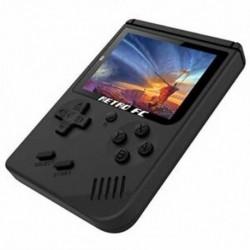 Kézi játékkonzol, FC 3 inch 168 Retro játéklejátszó Klasszikus videojáték C L1B1