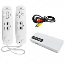 Data USB vezeték nélküli retro videojáték-konzol, beépített 620 Classic 8 bites játék D3I9