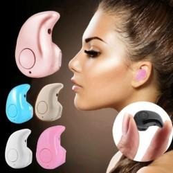 S530 Mini vezeték nélküli Bluetooth fülhallgató V4.0 sztereó fülhallgató