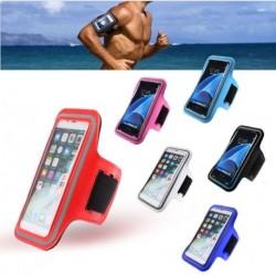 Futó sport mobiltelefon karpánt tok
