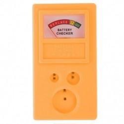 Watch Button Cell 3v CR akkumulátor töltőfeszültség-tesztelő ellenőrző F2W2