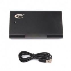 Digitális mobiltelefon digitális akkumulátor LED kijelző BTY-M204D