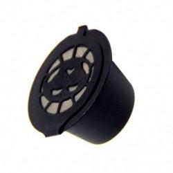 2X (1 darab újrafelhasználható kapszula Újrafelhasználható kávékapszula Kapszula Nespresso m V7V1-hez)
