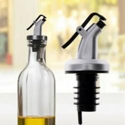 1X (műanyag és rozsdamentes acél parafa adagolóval az üveghez L3B7)