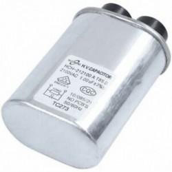 AC 2100 V mikrohullámú sütő nagyfeszültségű nagyfeszültségű kondenzátor S9T8