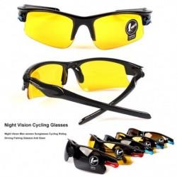 1x Éjszakai látás  Napszemüveg Kerékpározás Lovaglás Horgász szemüveg