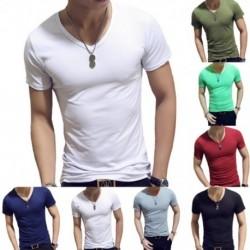 1x Férfi nyári felső póló top