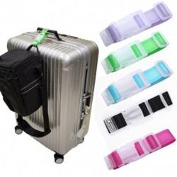 1db hordozható színes állítható csomag rögíztő utazáshoz