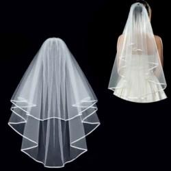 1x női eskővő menyasszony fátyol kiegészítő