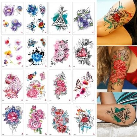 Képek intim tetkó Tetoválás kép