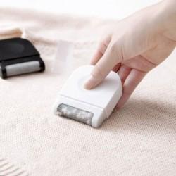 1x Mini hordozható szövet eltávolító vágó kézi ruha epilátor gép