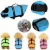 1x Kutya mentőmellény Kisállatbiztonsági úszás segítő állítható mellény XL