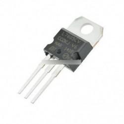 5db LM7805 L7805 7805 TO-220 feszültségszabályozó IC teteje