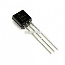 Hot 100db 2N3904 TO-92 NPN általános célú tranzisztor