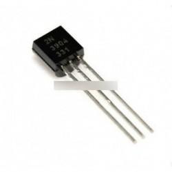 Hot 50db 2N3904 TO-92 NPN általános célú tranzisztor