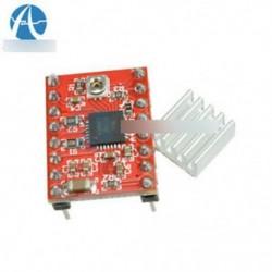A4988 illesztőprogram modul StepStick léptetőmotor meghajtó a reprap Prus 3D nyomtatóhoz
