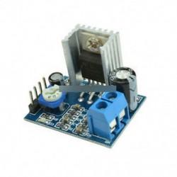 TDA2030 tápegység audió erősítő kártya modul TDA2030A 6-12V Single