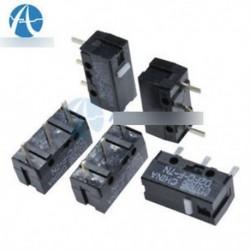 3db mikrokapcsoló mikrokapcsoló D2FC-F-7N az APPLE RAZER Logitech egérhez