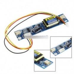 """CCFL inverter 10-28V 10-26 - € - Mini CCFL inverter LCD monitor 4 lámpa 10-30V 12V 15-22 """"10-26"""" képernyőfény"""