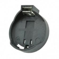 20db CR2025 CR2032 3V gomb érme cellás akkumulátor foglalat tartó doboz ROHS