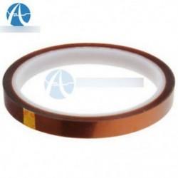 10mm 100ft BGA magas hőmérsékletű hőálló poliimid aranyszalag