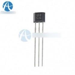 10db U18 / US1881 / OH188 / 1881 csarnokelem érzékelő kapcsoló IC AL