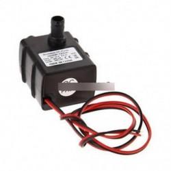 240L / H szivattyú - 24V 12V Solar Brushless motoros vízszivattyú 120L 200L 240L 550L 600L 800L RS-360SH