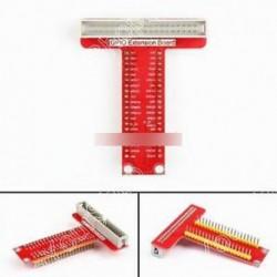 40Pin Adapter panel T típusú GPIO bővítőkártya Raspberry Pi modellhez B