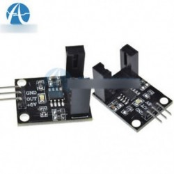 2db LM393 H2010 fényelektromos ellenállási számú infravörös érzékelő Arduino-hoz