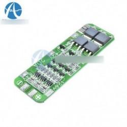 3S 20A Li-ion lítium akkumulátor 18650 töltő PCB BMS védelmi panel 12,6V