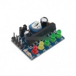 2db KA2284 Teljesítményszint jelző Akkumulátor Pro Audio szintjelző modul AL