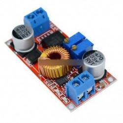 Lítium töltő Lépjen le 5A 5V-32V és 0,8V-30V tápegység LED meghajtó 5A között