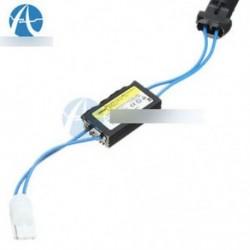12V LED figyelmeztető Canceller dekóder 501 T10 W5W OCB hiba betöltési ellenállás