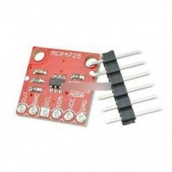 2db MCP4725 I2C DAC Breakout Development panel modul 12Bit felbontás legjobb