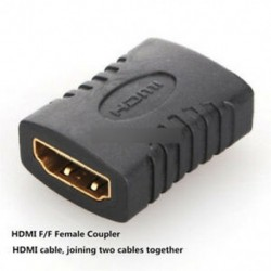 HDMI nőről nőre - HDMI-női-női / 24   1PIN DVI-hím / VGA-hím / HDMIadapter-csatlakozó HDTV
