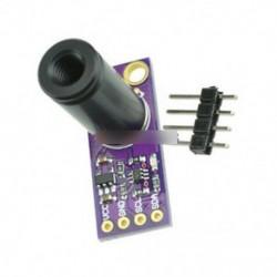CJMCU-MLX90614ESF-DCI Infravörös hőmérséklet érzékelő IIC kommunikációs modul